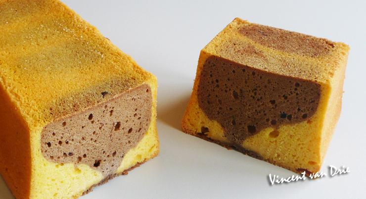 cookies en cake