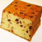 Cake vruchten - Klik hier om de specificaties te bekijken